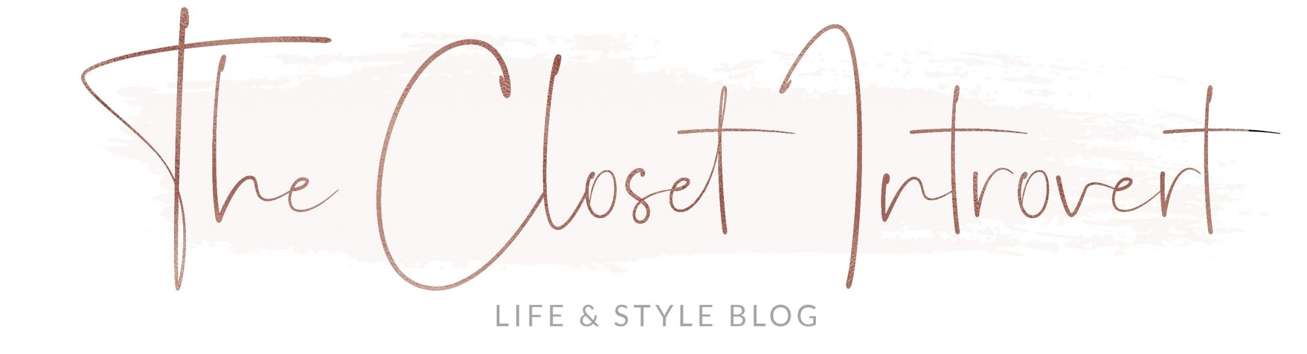 The Closet Introvert
